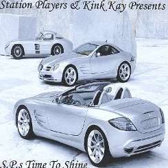 Station Players Entertainment - S.P. S Time to Shine mp3 download