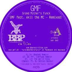 GMF - GMF Remixed! mp3 download