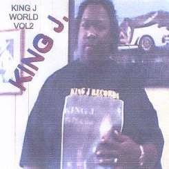 King J - King J World Vol 2 mp3 download