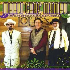 Mardi Gras Mambo - Live at Louis's Las Vegas mp3 download