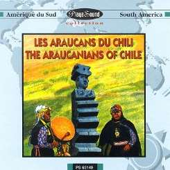 Various Artists - Araucanians of Chile mp3 download