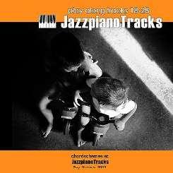 Ray Nicovs - Jazz Piano Tracks: Play Along Tracks 18-28 mp3 download