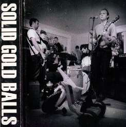 Solid Gold Balls - Solid Gold Balls mp3 download
