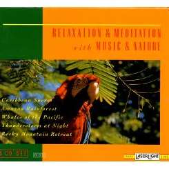 Relaxation & Meditation - Music & Nature, Vols. 1-5 mp3 download
