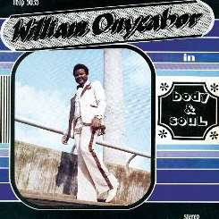 William Onyeabor - Body & Soul mp3 download