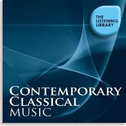 The Cool Classical Collective - Contemporary Classical Music: The Listening Library mp3 download