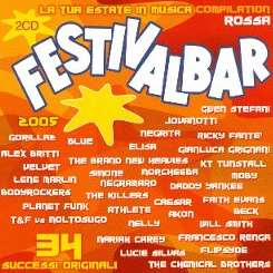 Various Artists - Festivalbar 2005: Rossa mp3 download