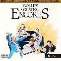 World's Greatest Encores mp3 download