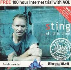 Sting - London Daily Mail Fragile mp3 download