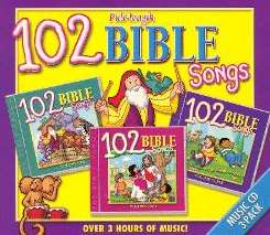 Twin Sisters - 102 Bible Songs mp3 download
