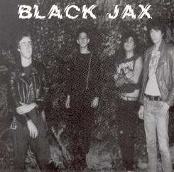 Black Jax - Black Jax mp3 download