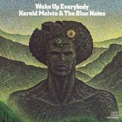 Harold Melvin & the Blue Notes - Wake Up Everybody mp3 download