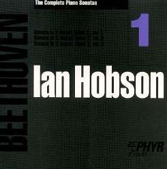 Ian Hobson - Beethoven: The Complete Piano Sonatas Vol. 1 mp3 download