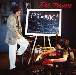 Pat Travers - PT=MC2 mp3 download