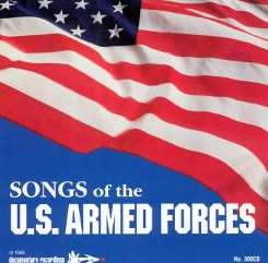 Sun Harbor's Chorus - Songs of the U.S. Armed Forces mp3 download