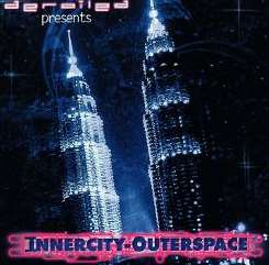 Various Artists - Innercity-Outerspace mp3 download
