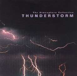 Various Artists - Thunderstorm [Nature/Rykodisc] mp3 download