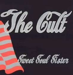 The Cult - Sweet Soul Sister (Single Version) [Deluxe Sleeve] mp3 download