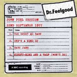 Dr. Feelgood - BBC John Peel session (22nd September 1977) mp3 download