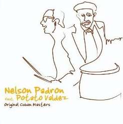 Nelson Padron - Original Cuban Masters mp3 download
