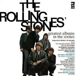 The Rolling Stones - Greatest Albums in the Sixties mp3 download