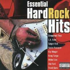 Various Artists - Essential Hard Rock Hits mp3 download