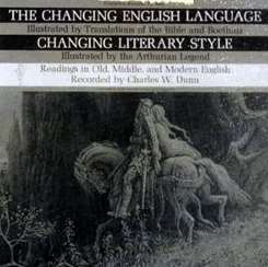 Charles Dunn - Changing English Language/Changing Literary Style mp3 download