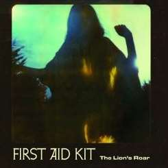 First Aid Kit - The Lion's Roar mp3 download