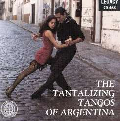 Buenos Aires Tango Orchestra - Tantalizing Tangos of Argentina mp3 download