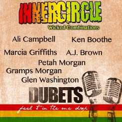 Inner Circle - Dubets: Wicked Combinations mp3 download