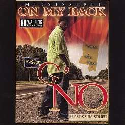 G'no Beast of Da Street - Mississippi on My Back mp3 download