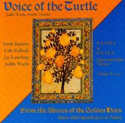 Voice of the Turtle - From the Shores of the Golden Horn mp3 download