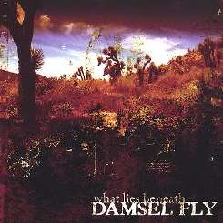 Damsel Fly - What Lies Beneath mp3 download