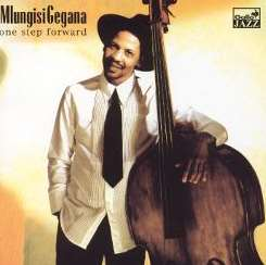 Mlungisi Gegana - One Step Forward mp3 download