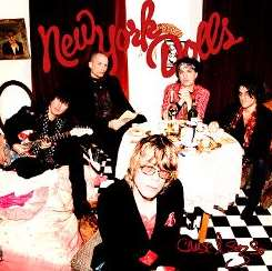 New York Dolls - 'Cause I Sez So mp3 download