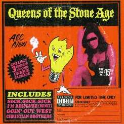 Queens of the Stone Age - Sick Sick Sick mp3 download