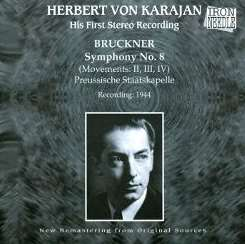 Herbert von Karajan - Karajan: First Stereo Recording mp3 download
