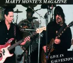Marty Monte's Magazine - Live In Galveston mp3 download