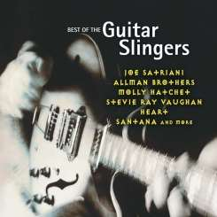 Various Artists - Best of Guitar Slingers mp3 download