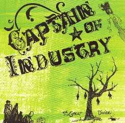 Captain of Industry - The Great Divide mp3 download