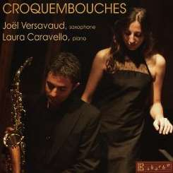 Joel Versavaud / Laura Caravello - Croquembouches mp3 download