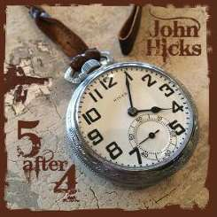 John Hicks - Five After Four mp3 download