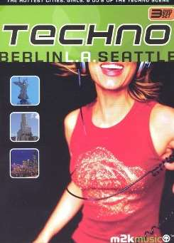 Various Artists - Techno Mega Pack mp3 download