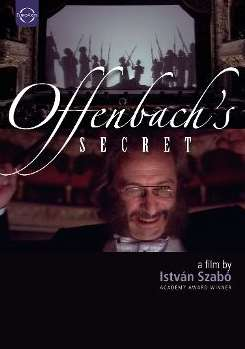Various Artists - Offenbach's Secret mp3 download