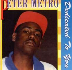 Peter Metro - Dedicated to You mp3 download