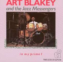 Art Blakey - In My Prime, Vol. 1 mp3 download