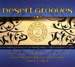 Various Artists - Desert Grooves, Vol. 2 mp3 download