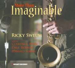 Ricky Sweum - More Than Imaginable mp3 download