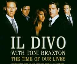 Il Divo - Time of Our Lives, Pt. 2 [Maxi Single] mp3 download