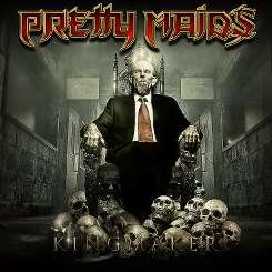 Pretty Maids - Kingmaker mp3 download
